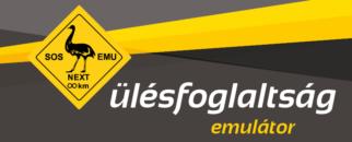 SOS-EMU - minden ami Ülésfoglaltság